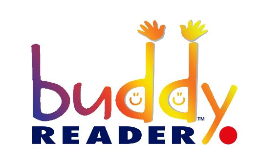 buddy reader logo